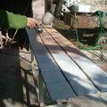 Fabrication des carreaux : la médiévale
