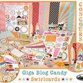 Relais blog candy