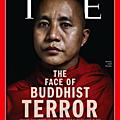 Birmanie : Fermer les yeux encore combien de temps ?