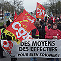 71 r - Manifestion du 22 mars 2018 Amiens