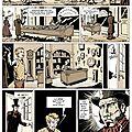 page1 les maitres du temps