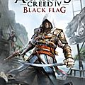 Assassin's Creed 4 : Black Flag [ PS4 ]