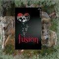 Les loups de Mercy Falls tome 3 fusion (Maggie Stiefvater)