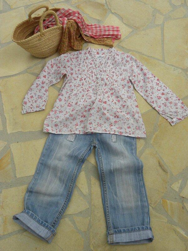 vêtements enfants A VENDRE