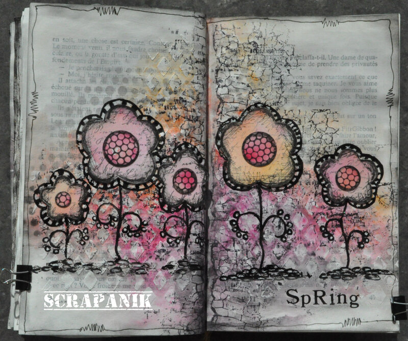 Art Journal PS