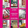 • nouveau: le catalogue maisons du monde 2014 •