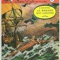 1952 - Cori dans la tourmente !