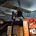 L'Imperial War Museum - Sorties à Londres 5
