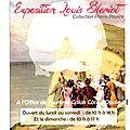 Exposition bleriot 2014