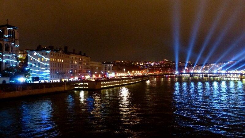 Fête des Lumières Lyon 2014 (3)