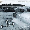 Lettre de Philippe à Denise, Royan jeudi 29-10-1931