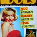 Idols oct 1989