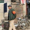 Responsable de hutong