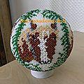 Boule cheval Stenboden 9203