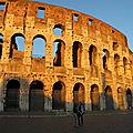 En Mai, à <b>Rome</b>