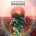 Jimmy somerville: homage | formats, artwork, tracklist and release date revealed!