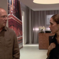 Damages 2X03 : I Know Your Pig