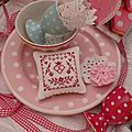 Sweet lil' things for the kitchen # 1
