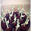 Popcakes vert CandyBar