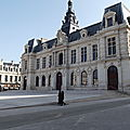 POITIERS - Poitiers town