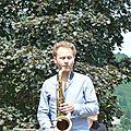 12-08-05_Vincent Strazzieri 4tet