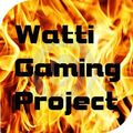 watii Gaming Project