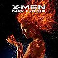 « X-Men : <b>Dark</b> <b>Phoenix</b> » : un film de superhéros en préparation