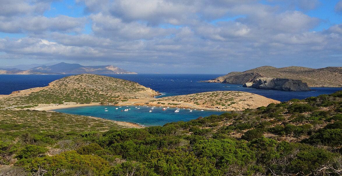 DSC07795 - Amorgos, Kalotaritissa -