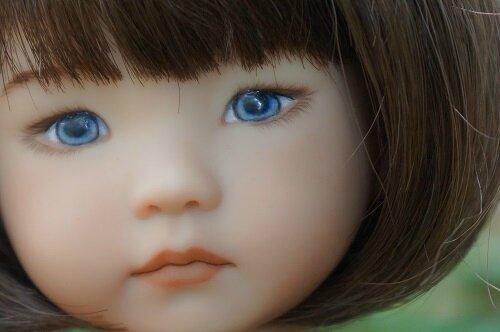 Les photos souvenir de Oh My Dolls - Beth de Géri Uribe -