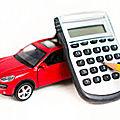 Crédit <b>auto</b>, un marché stable au premier trimestre