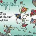 Dieppe article inde a l'honneur / dinesh holla / tagore