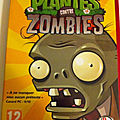 Test de Plants vs <b>Zombies</b> (PC/PS3/X360) - Jeu Video Giga France