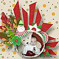 A New Christmas - Kit by Butterfly Dsigns