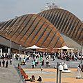 Pavillon des Emirats Arabes Unis