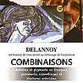 Vernissage combinaisons par delannoy 30 sept 2011