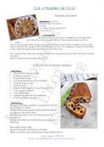 recettes Atelier SG Lilo 9