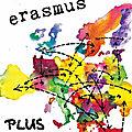 Mon année <b>Erasmus</b>