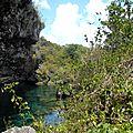 <b>Parcs</b> naturels et zones protégées