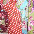 Les p'tites robes pour mini louloutes de juin-juillet-aout