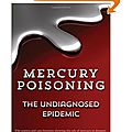 MERCURY POISONING THE UNDIAGNOSED EPIDEMIC