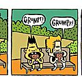 Strip 24 / bill et bobby / le sandwich (fin)