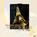la vieille dame de Paris