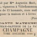 Vendredi 08 Janvier 1521 Vigneron à Villedo. sous François 1er