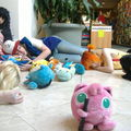 Cosplay + DS