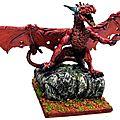 Descent : dragons