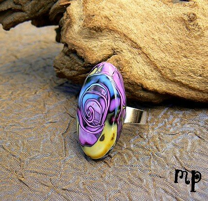 bague hidden magic