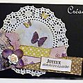 Cards and stamps addicts {cardlift au vol de mars 2014}
