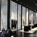 La plus grane boutique <b>Armani</b> au monde