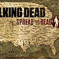 De nouvelles infos sur le spin off de <b>The</b> <b>Walking</b> <b>Dead</b>