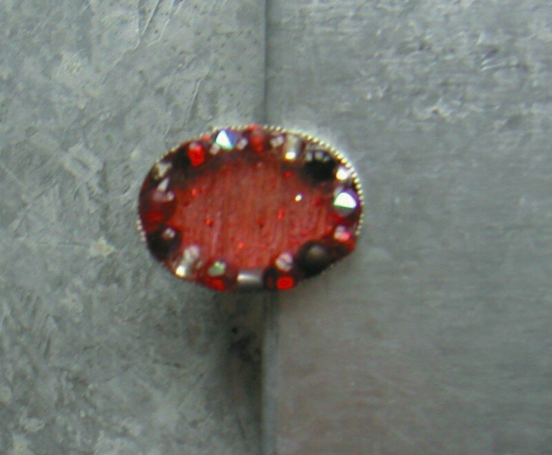 (O-A) rouge paill